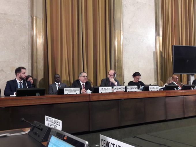 Cuba llama a un nuevo orden mundial basado en la solidaridad