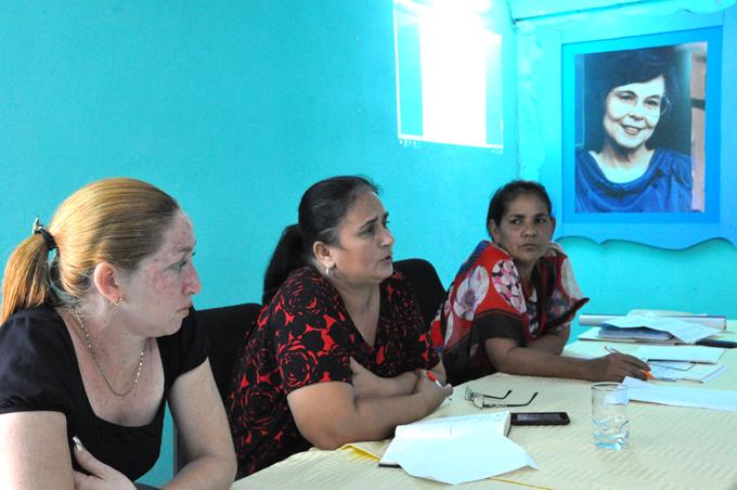 Casas de Orientación a la Mujer, un espacio para la familia