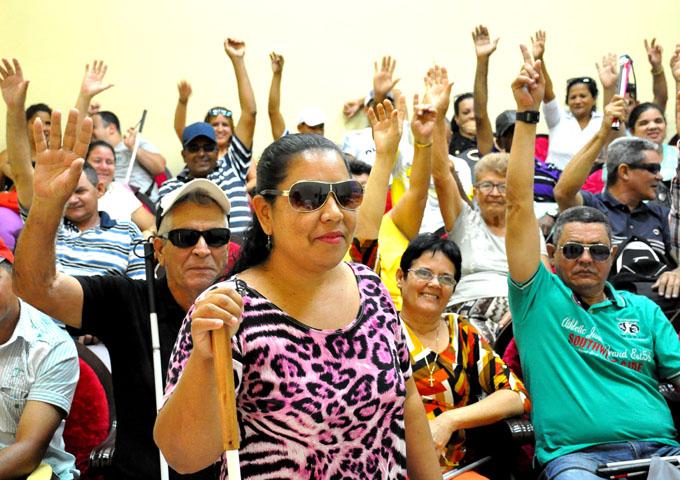 Eligen delegada directa a Congreso de la ANCI