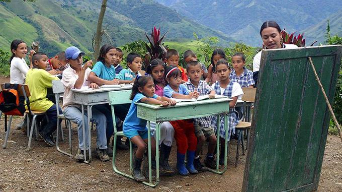 Debaten en Cuba sobre escenario educacional de Latinoamérica