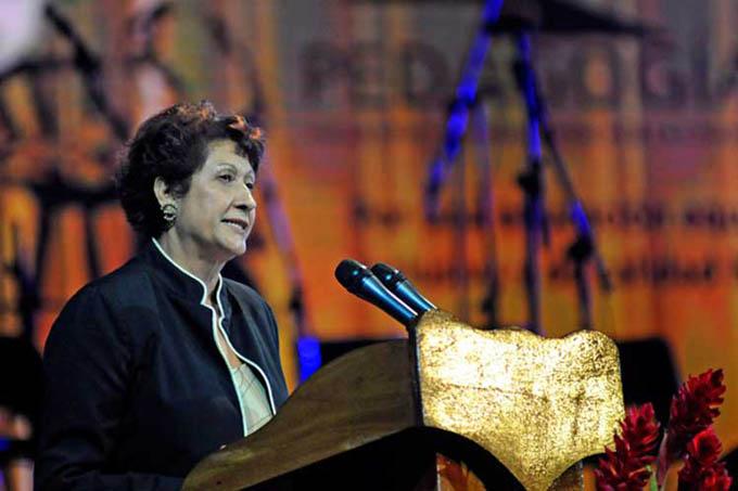 Comienzan en Cuba debates de Congreso Internacional Pedagogía 2019