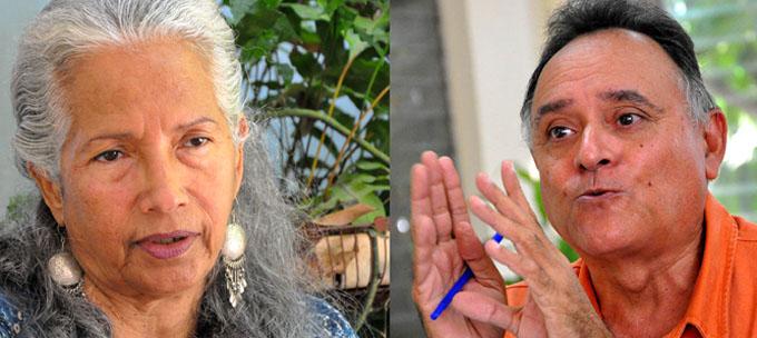 Personalidades de la cultura respaldan Constitución cubana