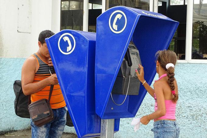 Realiza Etecsa en Granma inversiones por más de tres millones y medio de pesos