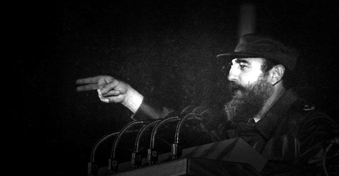 Impronta de Fidel palpita entre los manzanilleros
