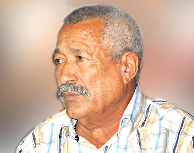 Para Héroe de Cangamba, el referendo constitucional es la batalla inmediata (+ audio)