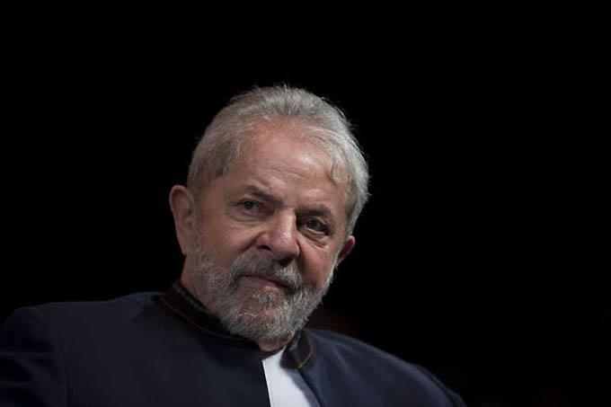 Lula reafirma su inocencia y confía en que la justicia prevalecerá
