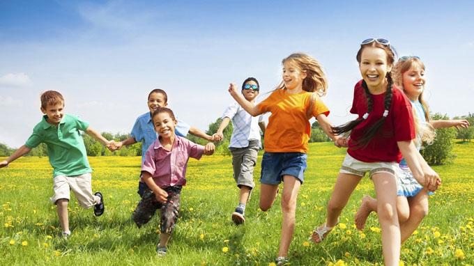 Rodearse de entornos verdes en la niñez mejora la salud mental adulta