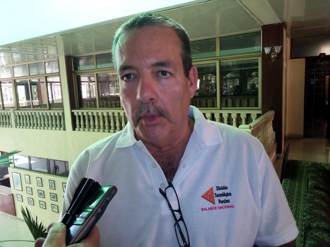 Se reanima avicultura cubana (+ audio)