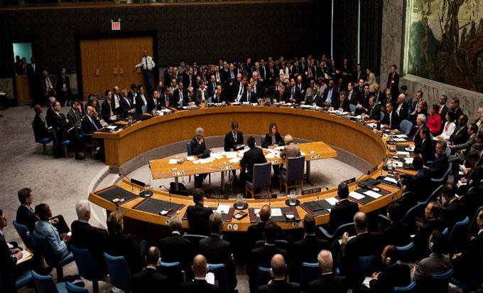 Ofensiva de EE.UU. contra Venezuela recae en el Consejo de Seguridad