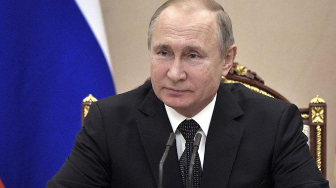 Rusia sale de acuerdo nuclear y anuncia respuesta con armamentos