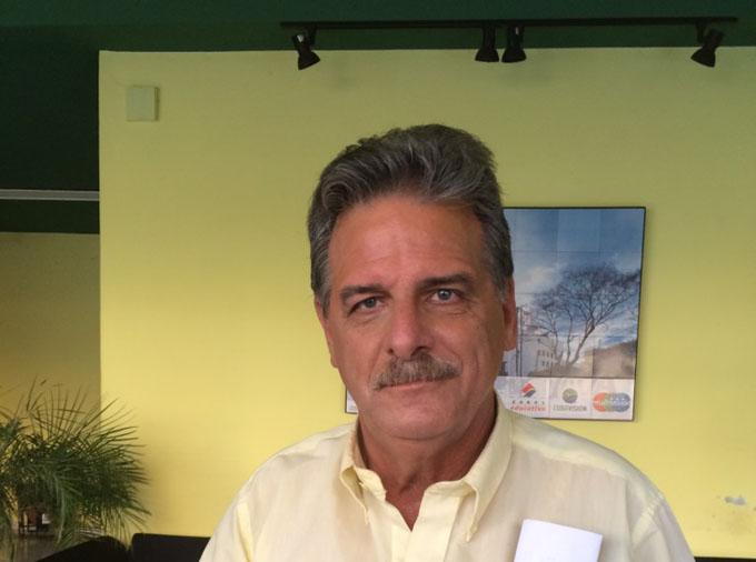 Para los cubanos es un deber apoyar a Venezuela, afirma diputado (+ video)