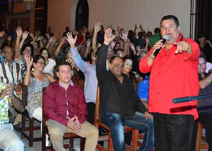 Realizan conciertos yo voto Sí por Cuba en Granma (+ fotos)