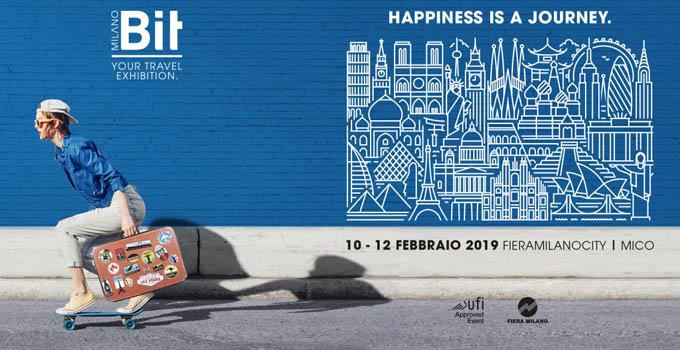 Asistirá Cuba a Feria Internacional de Turismo BIT de Milán 2019