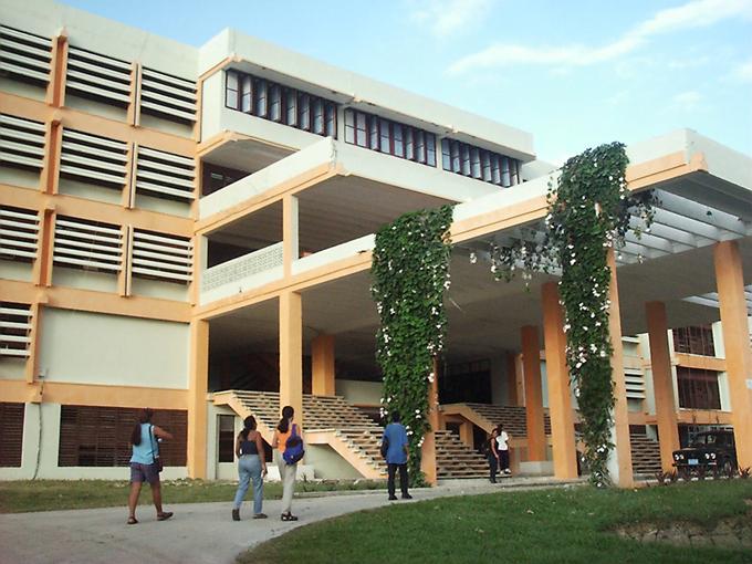 Certificada la Universidad de Granma