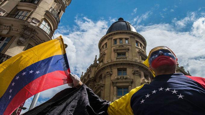 Díaz-Canel: ayuda humanitaria es disfraz para agredir a Venezuela