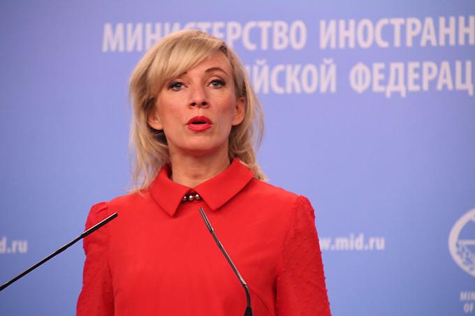 Rusia reitera rechazo a intervención militar contra Venezuela