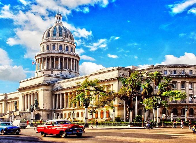 Cuba y Turquía por fortalecer las relaciones comerciales