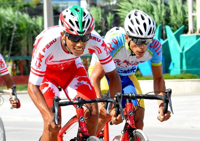 Granma revela pretensiones para el Clásico nacional de ciclismo de ruta