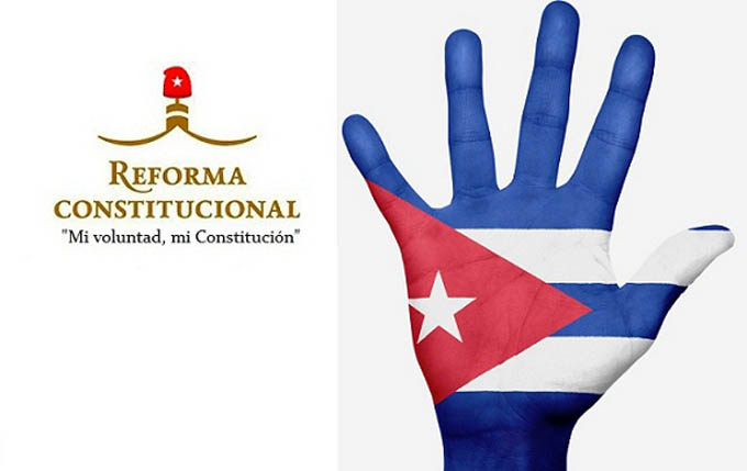 Nueva Constitución de Cuba es moderna y revolucionaria