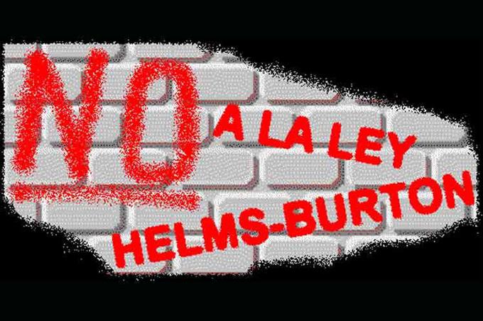 Cuba ante la amenaza de activación del Título III de la Helms-Burton