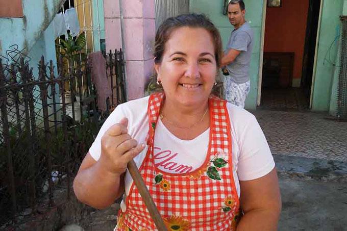 Solidaridad salvó vidas después del tornado, afirma vecina cubana(+fotos)