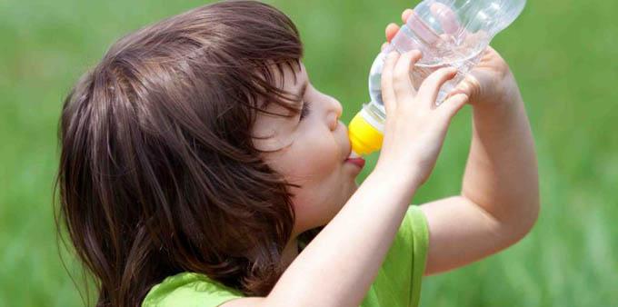 Paraguay: alarma por deshidratación infantil debido a gastroenteritis