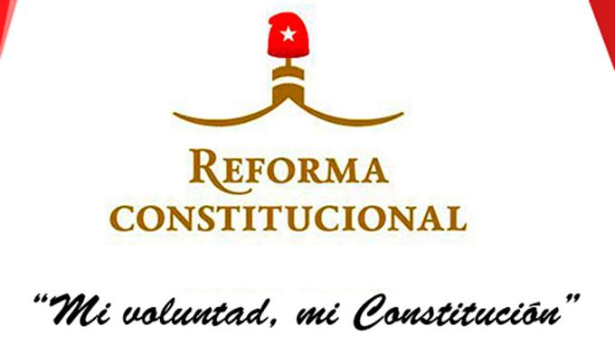 Cubanos residentes en Nicaragua apoyan voto Sí por la Constitución