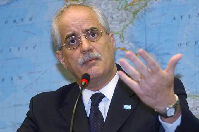 Diputado argentino alerta sobre intención de EE.UU. de sacar a Maduro