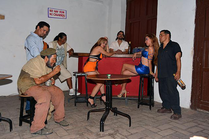 Estrena hoy Alas de Cuba obra teatral Camino a la semilla (+ video)