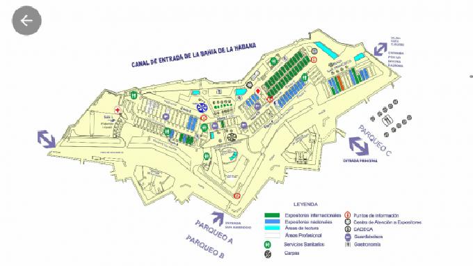 Servicios entuMovil lanza aplicación dedicada a la Feria del Libro