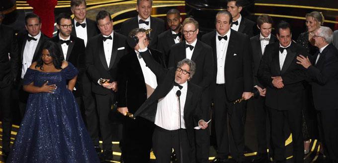 Premios Oscar 2019, ¿un llamado al cambio en Estados Unidos?