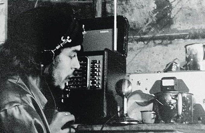Celebrarán trabajadores de Radio Rebelde creación de la emisora (+ fotos)