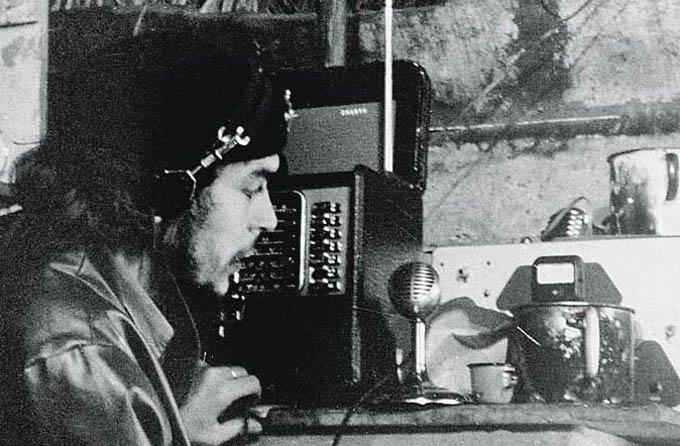 Festejarán desde Granma aniversario 61 de Radio Rebelde (+ video)