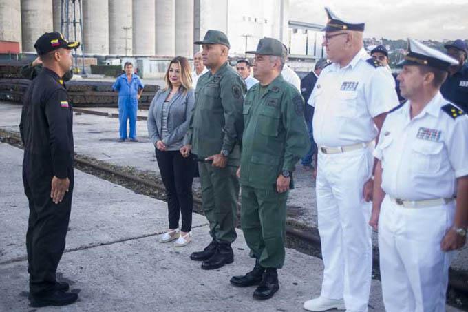 Llega a Cuba ayuda solidaria de Venezuela tras daños por tornado (+fotos)