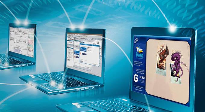 Concretar el comercio electrónico es una nueva etapa en la informatización de la sociedad