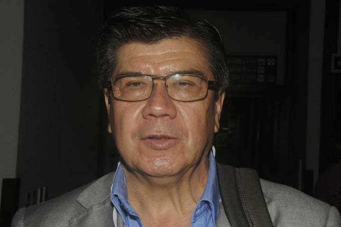 Resalta viceministro boliviano calidad de Pedagogía 2019