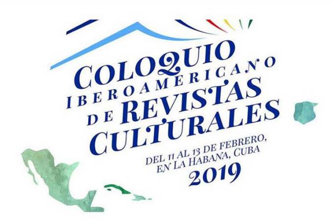 Evento sobre revistas reunirá a intelectuales de Iberoamérica en Cuba