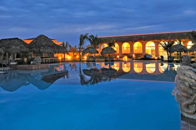 Hotel Paradisus Varadero, galardonado en los World Travel Awards