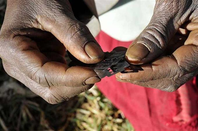 Tolerancia cero a la mutilación genital femenina, exigen en ONU