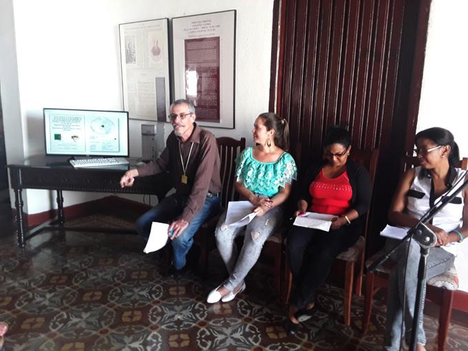 Cuba-Argelia: amistad recíproca