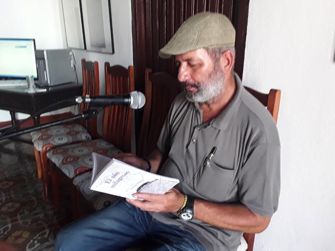 De la literatura argelina: El año milagroso