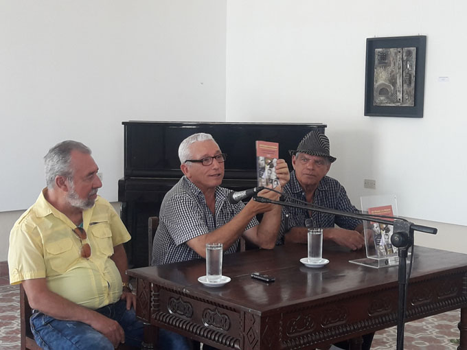 Del órgano a La Original: homenaje a la música manzanillera