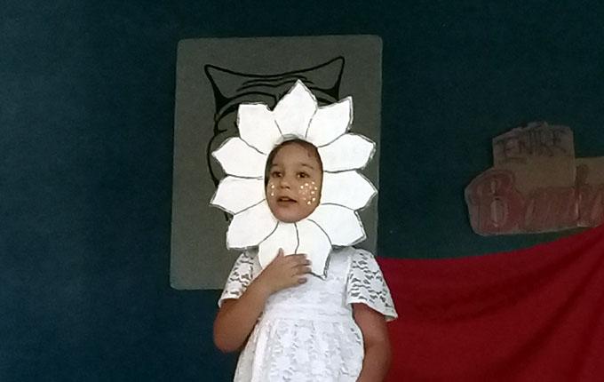 Dedican festival a Día Internacional del Teatro (+ fotos y videos)