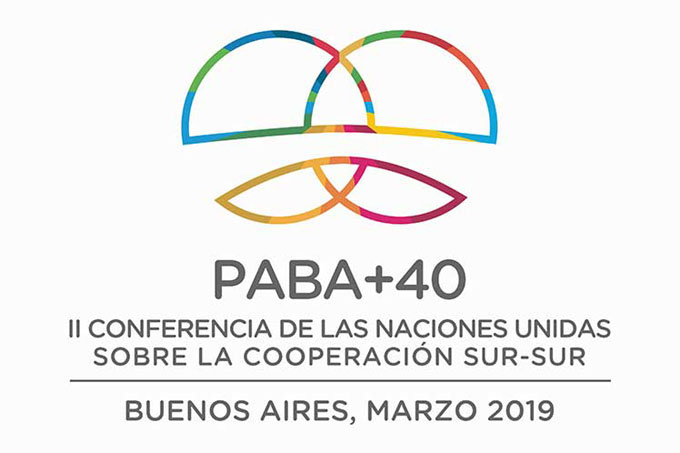 Cierra hoy sus sesiones Conferencia sobre Cooperación Sur-Sur
