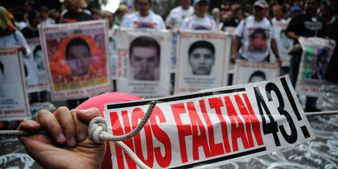 México nombrará presidente para Fiscalía Especial de Caso Ayotzinapa