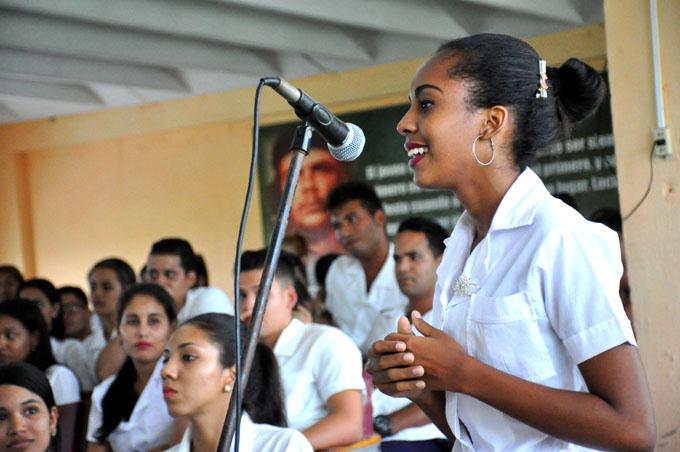 Manzanillo acogerá encuentro nacional de Ciencias Médicas
