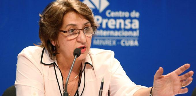 Comisión Electoral de Cuba informa resultado final de referendo (+ video)