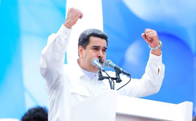 Venezuela aboga por unión nacional como escudo frente a la agresión (+video)