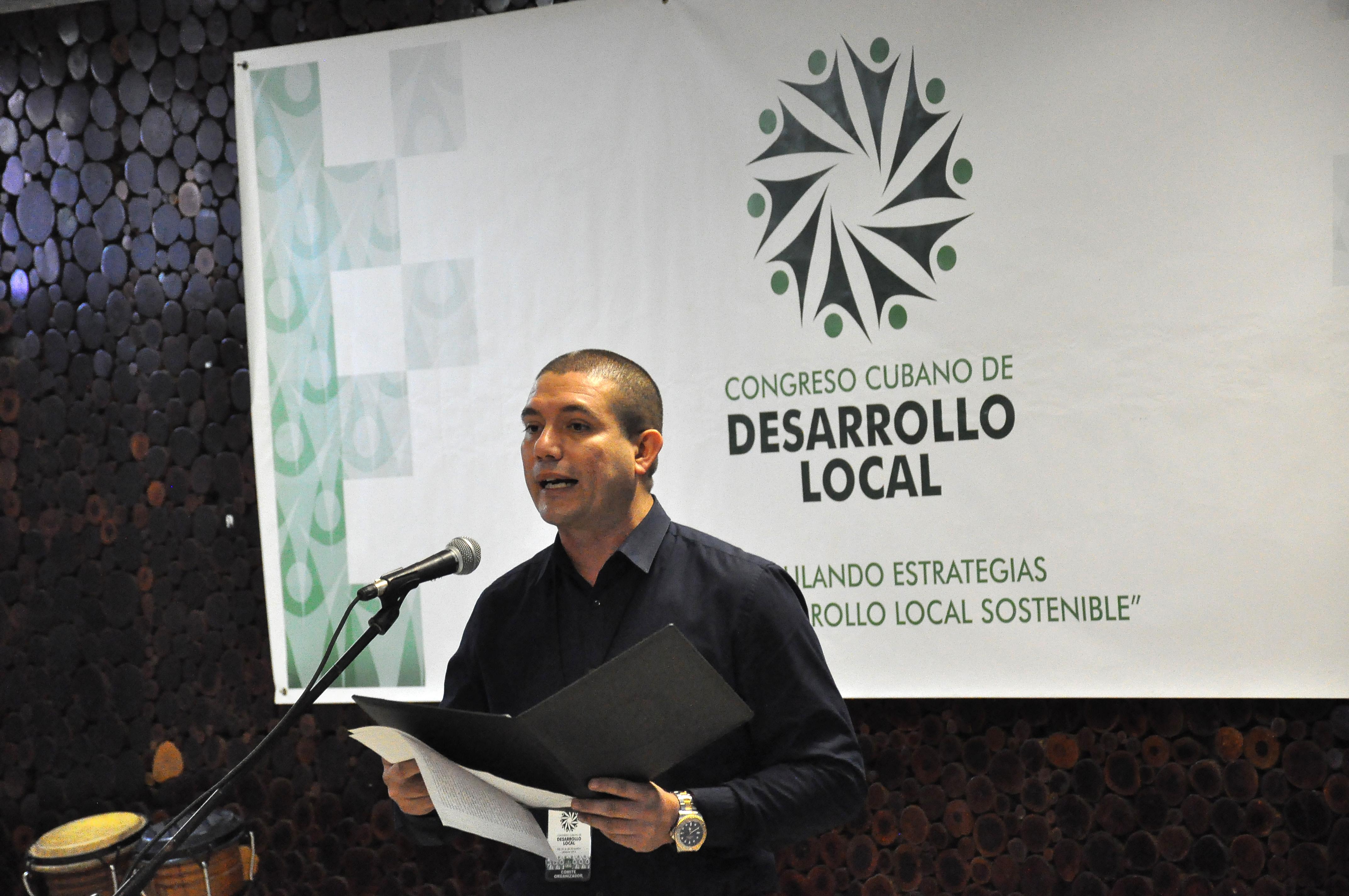Calidad y rigor científico en VII Congreso cubano de desarrollo local