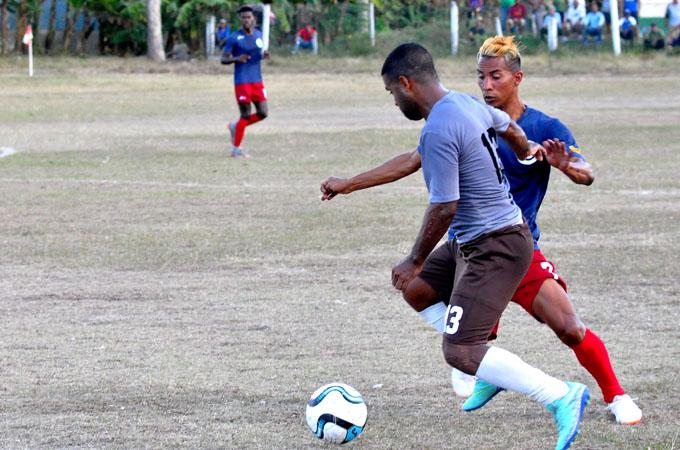 Incansables aumentan posibilidades de avanzar en fútbol cubano